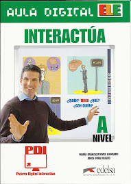 Actividades interactivas de español