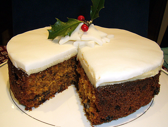 Christmas Baking? Tasty Tips For Making Your Cakes More Healthy!