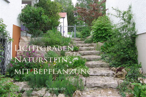 Gartenplanung gartendesign und gartengestaltung garten for Gartengestaltung mauer