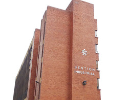 Sede CGI, Bogotá, Colombia