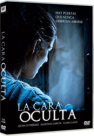 La Cara Oculta DVDR NTSC Español Latino Descargar 2011