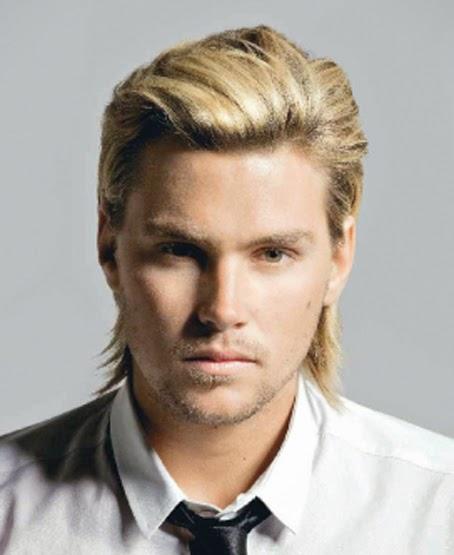 Model Rambut Pria Sesuai dengan baju - inspirasi cara