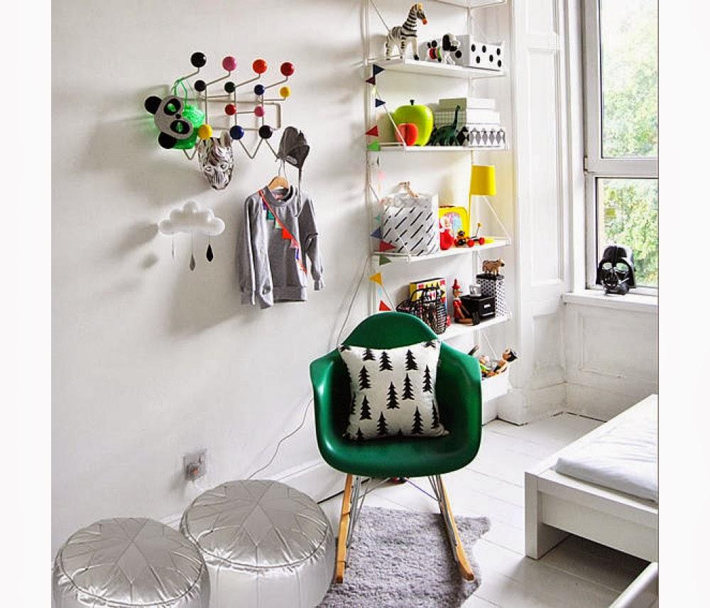 como decorar um quarto