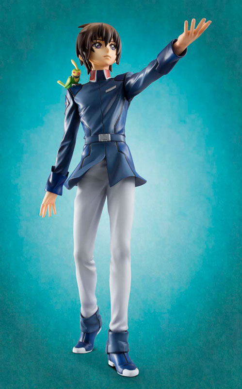 GEM Gundam SEED - Kira Yamato