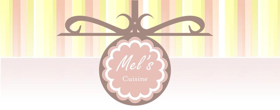 Mel's Cuisine
