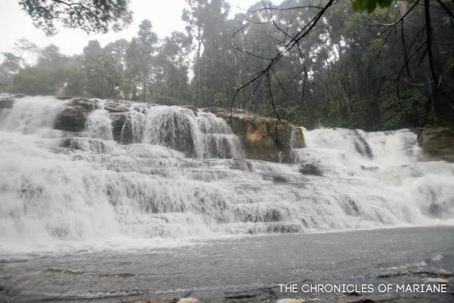 Tinuy-an Falls mindanao