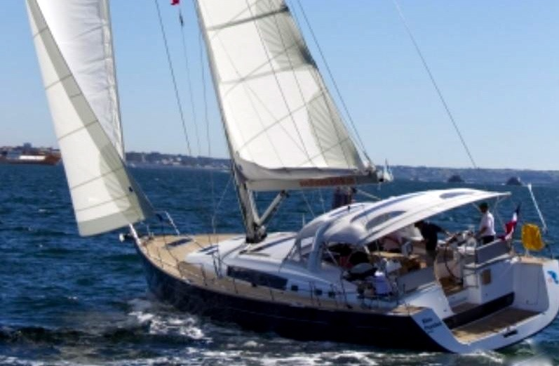 The charter yacht BLUE PASSION, a Beneteau Oceanis 58, has announced lower ...