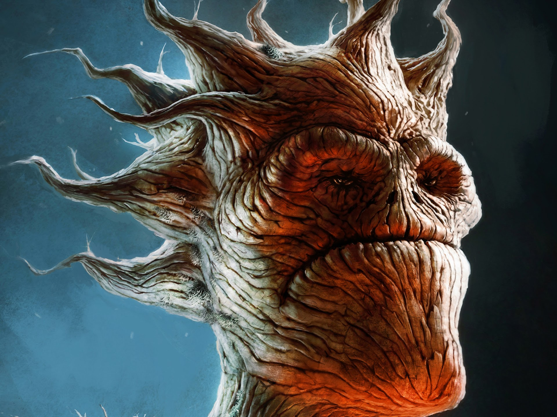 groot guardian of the galaxy 2014