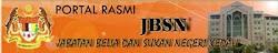 Jabatan Belia & Sukan Negeri Kedah (JBS)