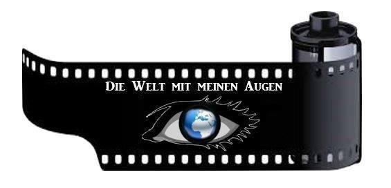 Die Welt mit meinen Augen