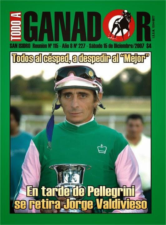 Revista Todo A Ganador