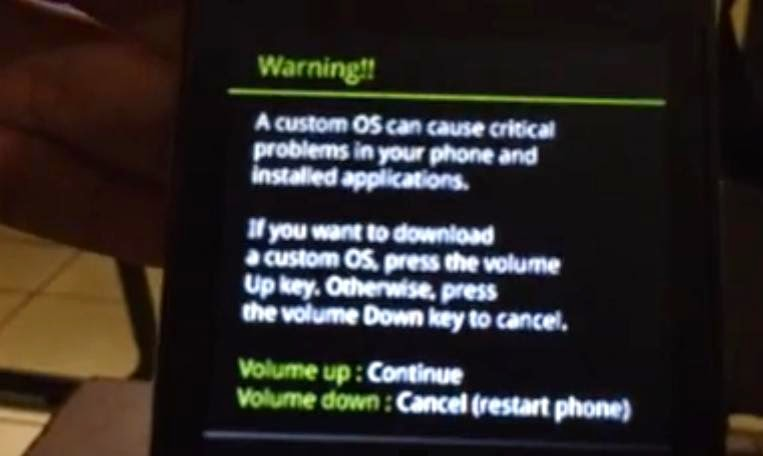 Cara Reset Ulang Smartphone Android Samsung Paling Mudah - Untuk ...