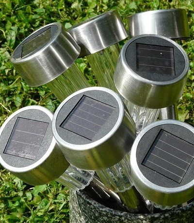 Solar Lights - How Do They Work?