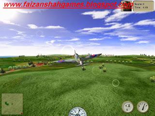 Air guard game full version