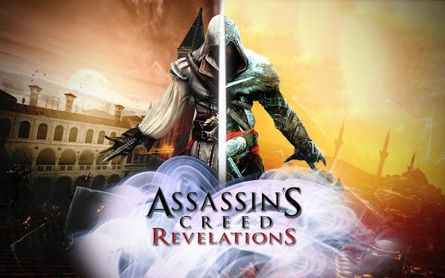 Assassin Creed Revelation