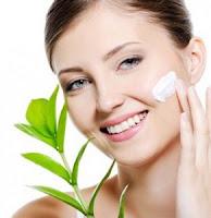 bahan alami yang bisa memutihkan kulit