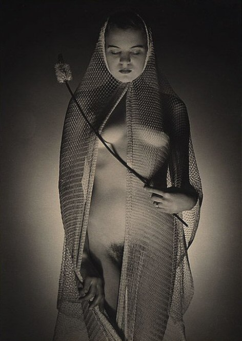 Really. Vintage nude photography almost same