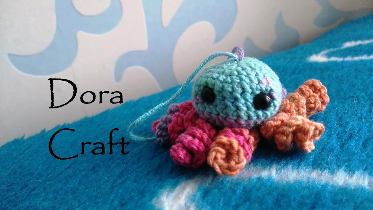 Dora Craft