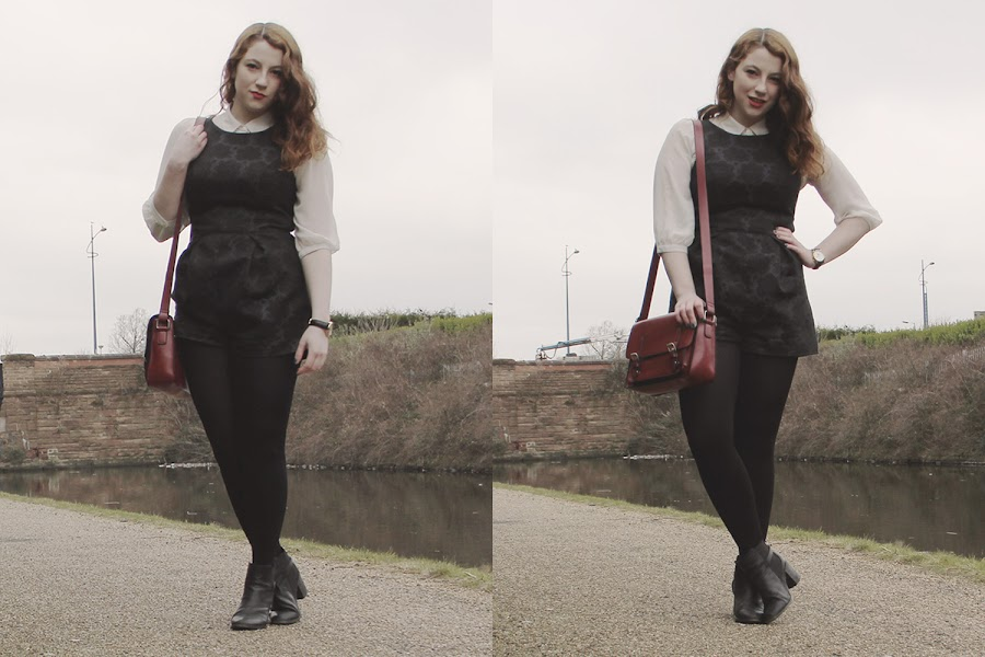 it's cohen: uk style blog - liverpool fashion blogger