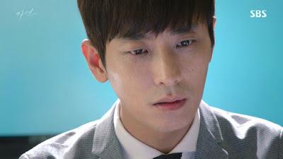 Mask The Mask episode 14 ep recap review Byun Ji Sook Soo Ae Seo Eun Ha Choi Min Woo Ju Ji Hoon Min Seok Hoon Yeon Jung Hoon Choi Mi Yeon Yoo In Young Byun Ji Hyuk Hoya Kim Jung Tae Jo Han Sun enjoy korea hui Korean Dramas