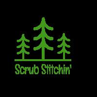 Scrub Stitchin' 2018