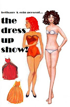 the dress-up show