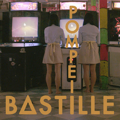 Bastille - Pompeii