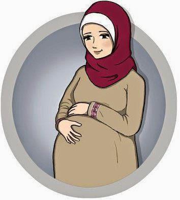 Abu Mudi: Iddah Perempuan Hamil Yang Sengaja Digugurkan