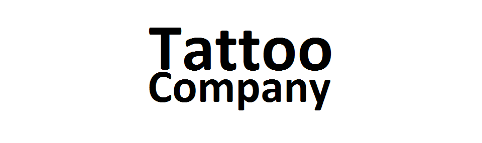 Tattoo Company