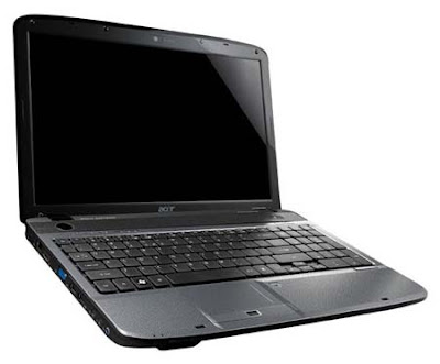 Acer Aspire 5738PG/15.6-inch Touch screen Laptop