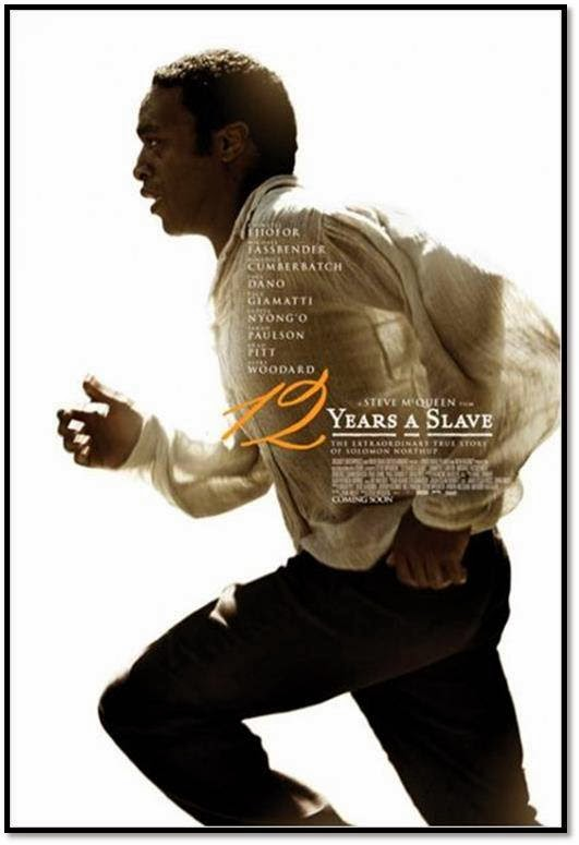 12 years a slave essay