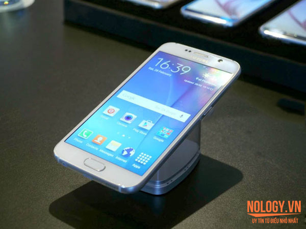 Samsung S6 Docomo