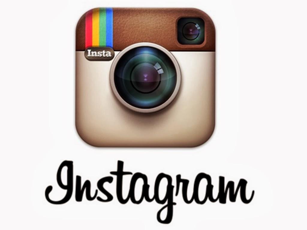 Rejoingnez-moi sur Instagram !