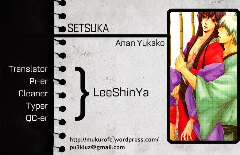 Hình ảnh Credit in SETSUKA