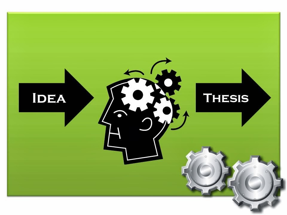 whuts a thesis The thesis is the foundation of all research papers the thesis establishes a paper's content, the argument or analysis being made, and serves to outline the.