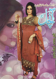 Aanchal Digest December 2012 pdf