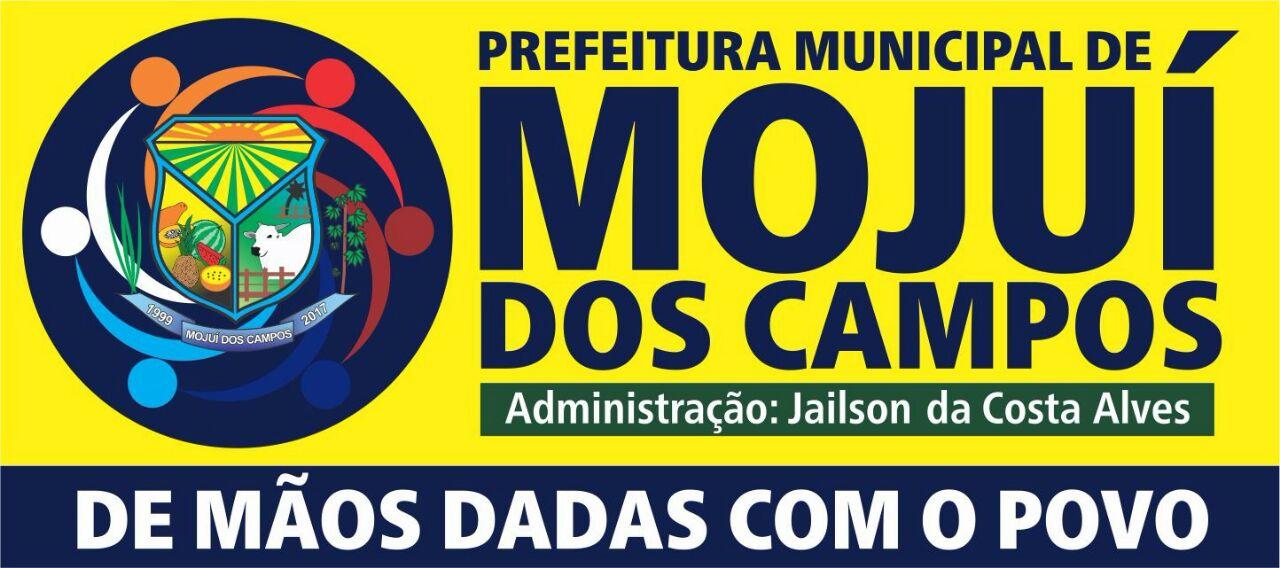 PREFEITURA DE MOJUI