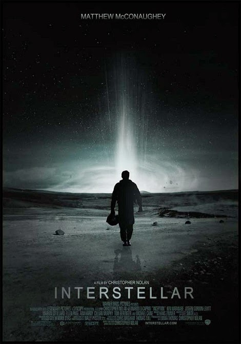 Interstellar [2014] [NTSC/DVDR-Custom SCR] Ingles, Subtitulos Español Latino