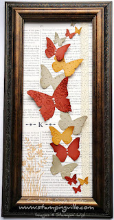 http://stampingville.blogspot.com/2011/10/handmade-gifts-framed-beautiful.html