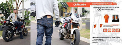 Respiro Riding Pant