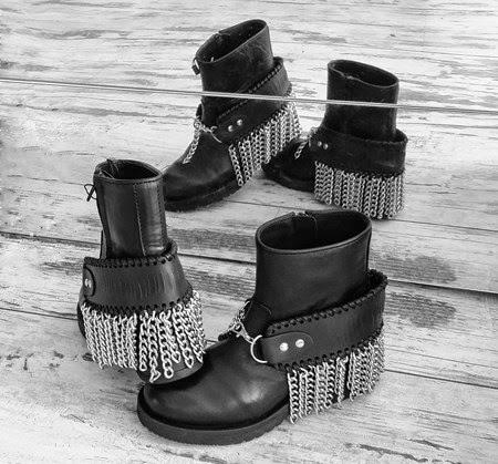 Sahoco - moda portuguesa - botas