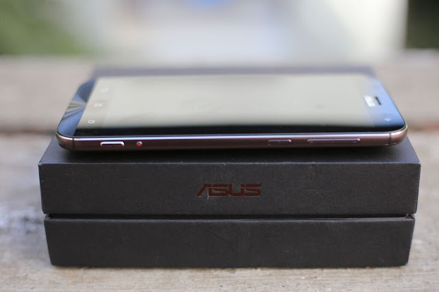Asus ZenFone Zoom ZX551ML review photography
