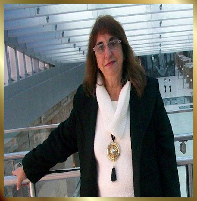MARÍA CRISTINA GARAY ANDRADE