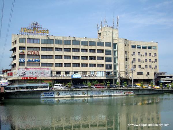 Star Plaza Hotel - Dagupan City
