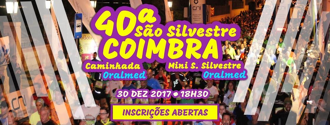 São Silvestre de Coimbra
