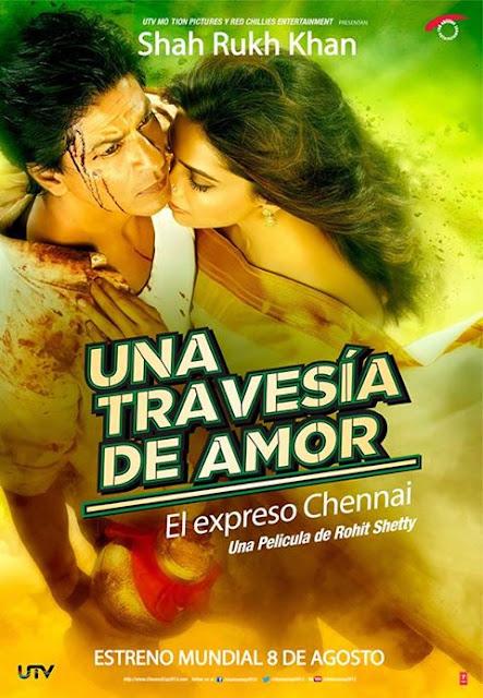 Una Travesía de Amor (2013)