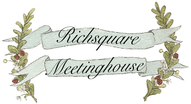 Richsquare Meetinghouse