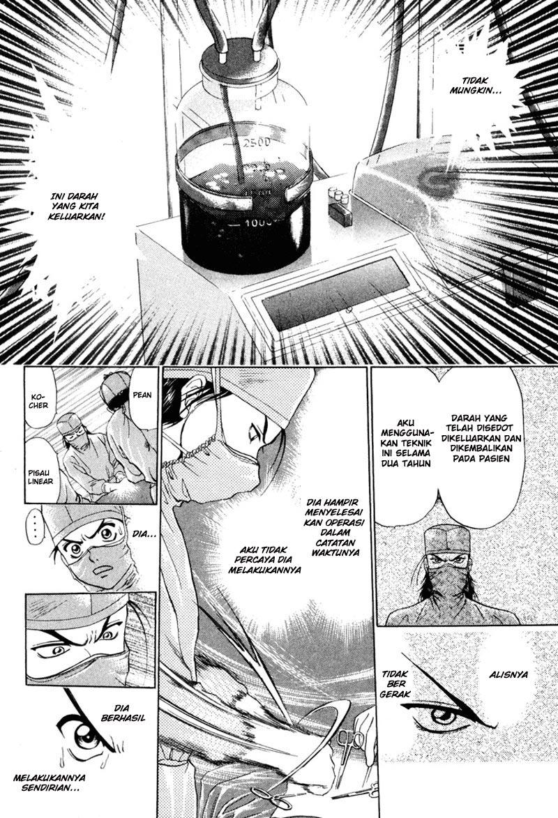 Komik godhand teru 005 6 Indonesia godhand teru 005 Terbaru 11|Baca Manga Komik Indonesia