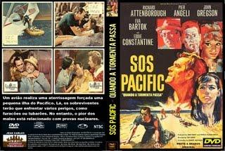 S.O.S PACIFIC - QUANDO A TORMENTA PASSA (1959)