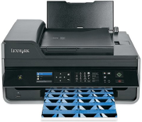 Lexmark Prospect Pro205 Driver Download